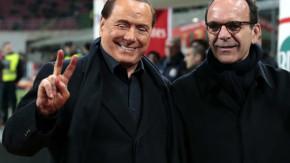 Berlusconi Parisi  e il futuro del centro destra