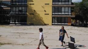 Storia di ordinaria scuola di periferia