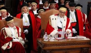 L'apertura dell'anno giudiziario e le polemiche tra il Governo e l'Associazione magistrati
