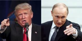 Gli errori di calcolo dello Zar su The Donald president