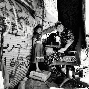 I cecchini di Mosul