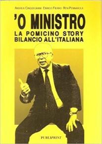 Lettera aperta all'onorevole Paolo Cirino Pomicino