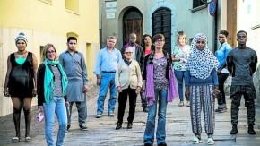 """""""Pasticciaccio"""" dell'accoglienza ai migranti, la proposta dei """"Sindaci Welcome"""""""